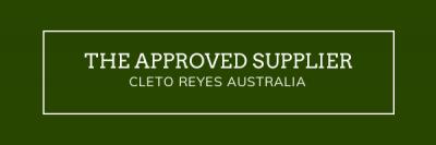Cleto Reyes Australia